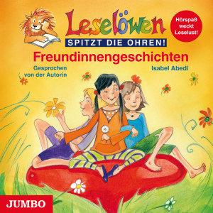 Freundinnengeschichten, Audio-CD