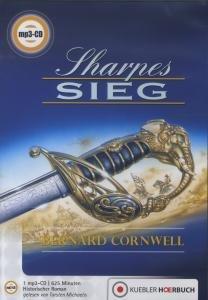 Richard Sharpe 02. Sharpes Sieg