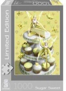 Schmidt Spiele 58761 - Sugar Sweet: Zitronen-Elfen (Limited Edit