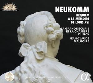 Requiem ... la Memoire de Louis XVI
