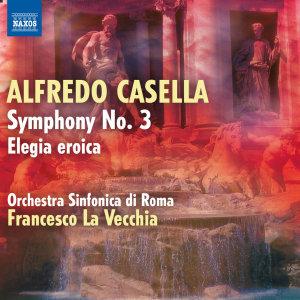 La Vecchia/Orchestra Sinfonica di Roma: Sinfonie 3