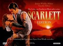 Scarlett Edition - Die Liebe von Scarlett &  Rhett geht weiter