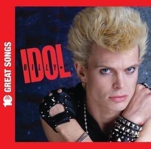 Idol, B: 10 Great Songs