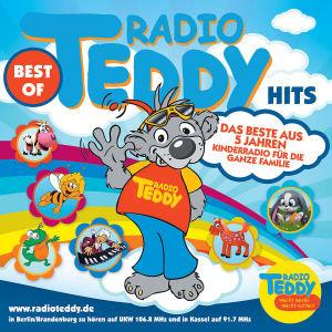 Best Of Radio Teddy Hits - das Beste aus 5 Jahren, 2 Audio-CDs