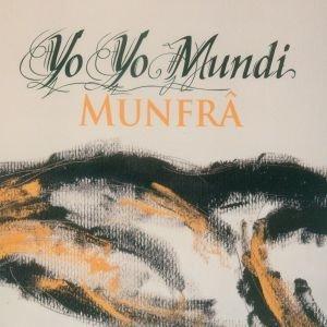 Yo Yo Mundi: Munfra