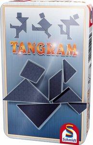 Tangram (Metalldose)
