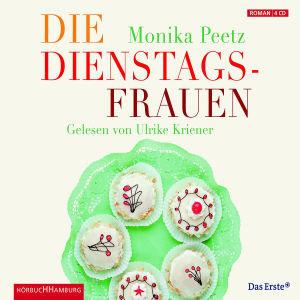 Die Dienstagsfrauen, 4 Audio-CDs