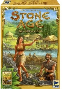 Stone Age, Erweiterung