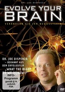 Evolve your Brain, 1 DVD
