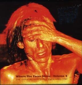 Pop, I: Where The Faces Shine Vol.2 1982-1989