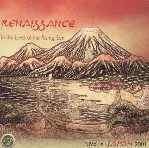 Renaissance: In The Land Of The Rising Sun-Live In Japan 200