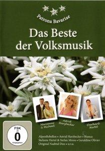 Das Beste Der Volksmusik Patrona Bavariae