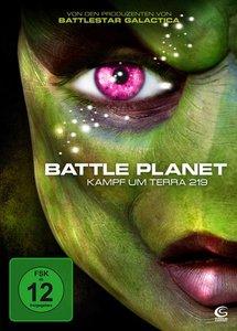 Battle Planet - Kampf um Terra 219