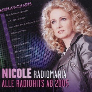 Radiomania, 1 Audio-CD