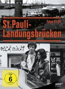 St. Pauli Landungsbr?cken