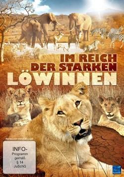 Im Reich der starken Löwinnen