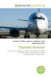 Channel Airways
