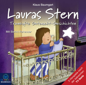 Lauras Stern - Traumhafte Gutenacht-Geschichten