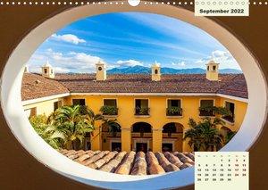 Costa Rica - Land zwischen Karibik und Pazifik (Wandkalender 2022 DIN A3 quer)