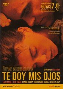 Öffne meine Augen, DVD, deutsche u. spanische Version