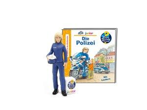 10000151 - Tonies - Wieso Weshalb Warum Junior - Die Polizei