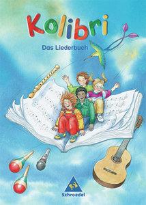 Kolibri: Liederbuch - Ausgabe 2003 Süd