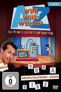 Willi wills wissen - Von A bis Z (2 DVD)