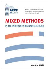 Mixed Methods in der empirischen Bildungsforschung