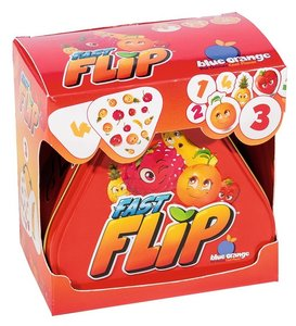 Blue Orange BLU90441 - Fast Flip, Spiel