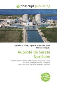 Autorité de Sûreté Nucléaire