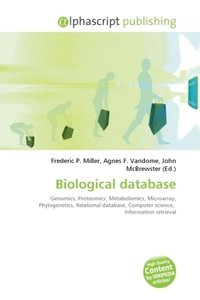 Biological database