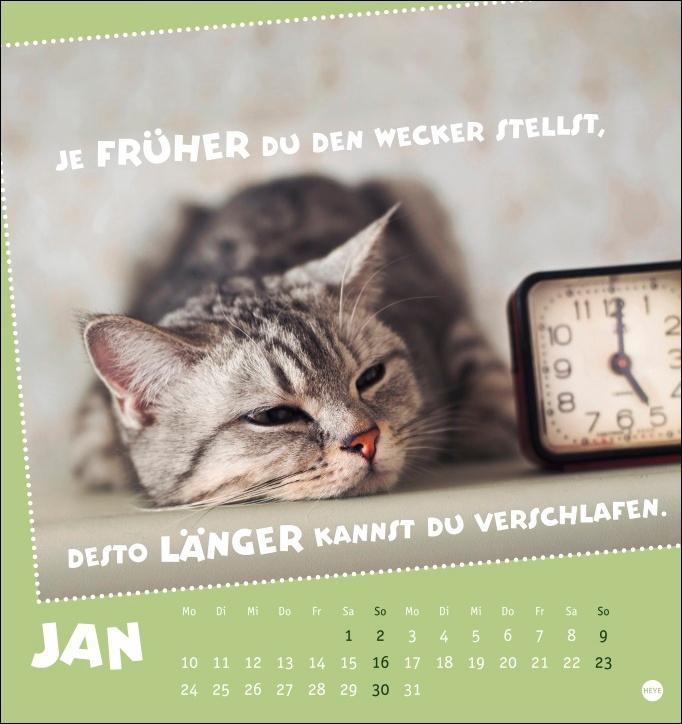 Mach mal Pause Postkartenkalender 2022