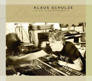 Schulze, K: Vie Electronique Vol.9
