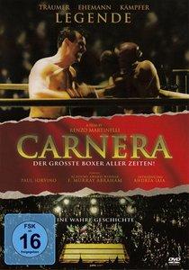 Carnera, 1 DVD