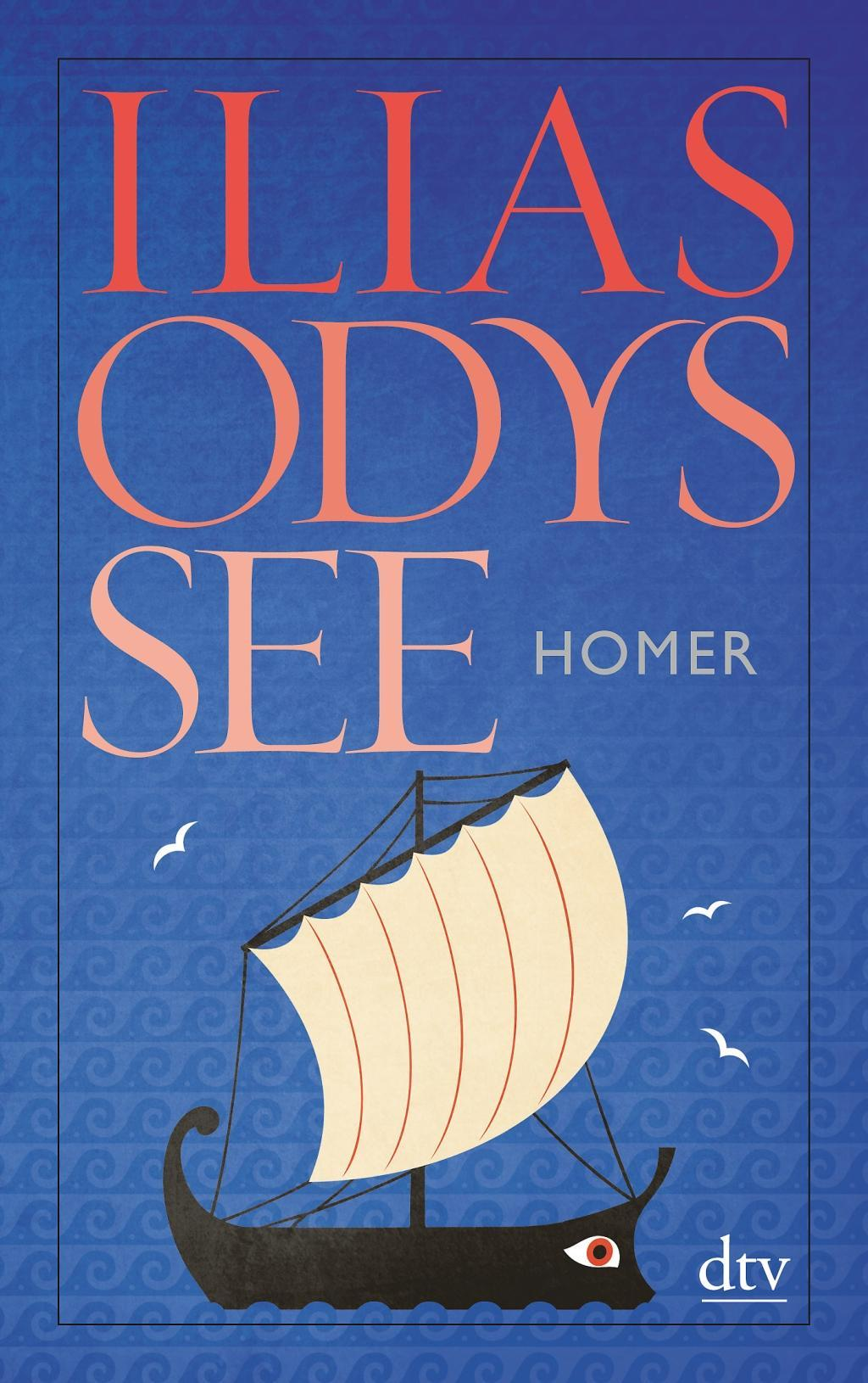 Ilias, Odyssee
