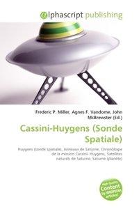 Cassini-Huygens (Sonde Spatiale)