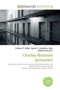 Charles Bronson (prisoner)