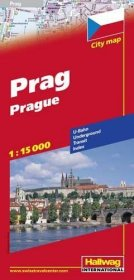Prag 1 : 15 000 City Flash