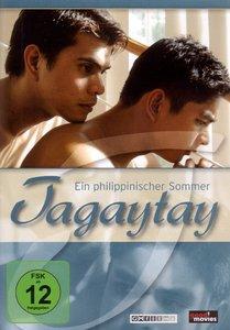 Tagaytay - Ein philippinischer Sommer, 1 DVD (OmU)