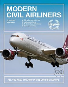 Modern Civil Airliners