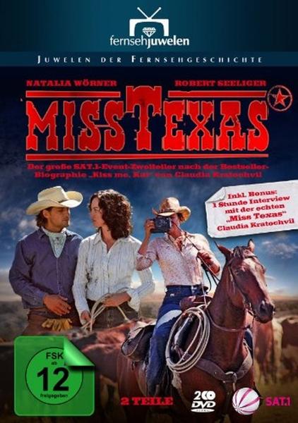 Miss Texas (2 DVDs) (Fernsehju