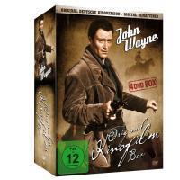 John Wayne-Original Kinofilm Box