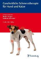 Ganzheitliche Schmerztherapie für Hund und Katze