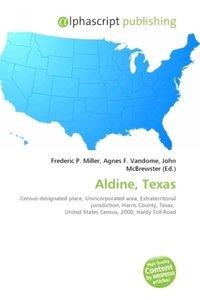 Aldine, Texas
