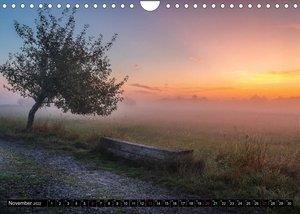 Das Münsterland - Meine Impressionen (Wandkalender 2022 DIN A4 quer)