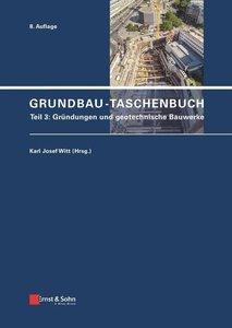 Gründungen und geotechnische Bauwerke