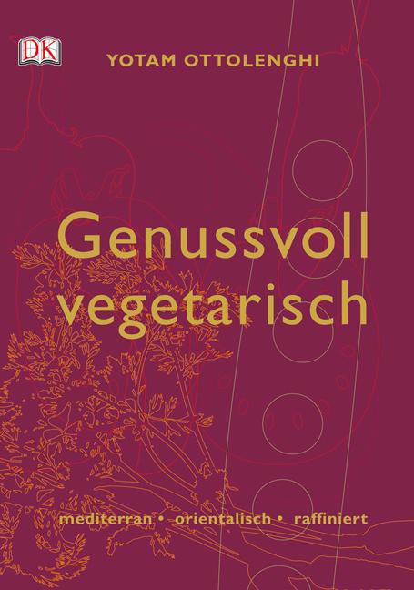 Genussvoll vegetarisch