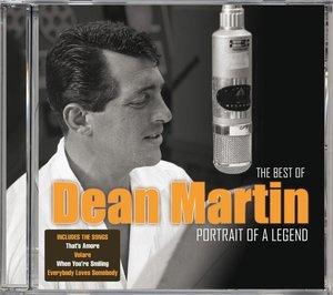 Martin, D: Dean Martin-Best Of