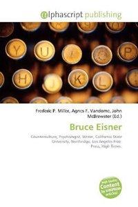 Bruce Eisner