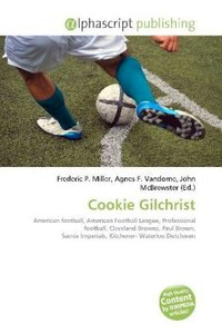 Cookie Gilchrist